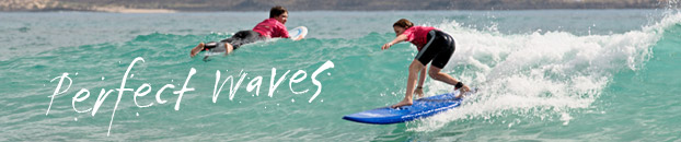 Quiksilver Surfschool Fuerteventura - Beginners Course